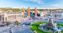 comercios en barcelona